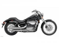 2013 Honda Shadow® Spirit 750 ABS (VT750C2A)
