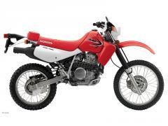 2013 Honda XR™650L Dual Sport Bike