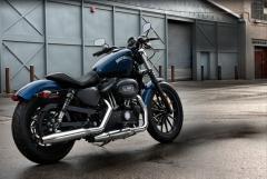 Harley-Davidson Sportster® Iron 883™ Bike