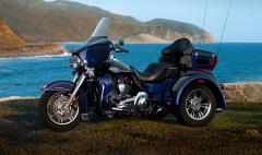 Harley-Davidson Trike Tri Glide® Ultra Classic®