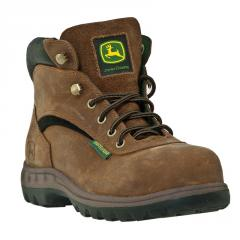 "Women's 5"" Waterproof Hiker John"