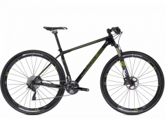 Trek Superfly Elite SL Mountain Bicycle