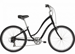 Trek Pure Lowstep Bicycle