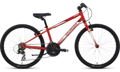 Specialized HotrockK 24 21-Speed Street Boys