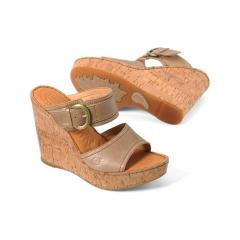 Born Women's Zee Pebble Shoes