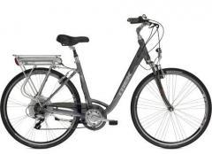 Trek T80+ Lowstep Women Bicycle