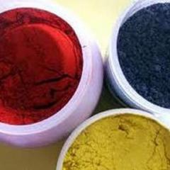 Fast Printing Rapid Dyes