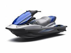 Kawasaki 2013 Jet Ski® STX®-15F Watercraft