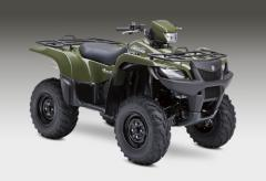 Suzuki 2013 KingQuad 750AXi ATV