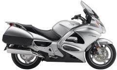 Honda ST1300 ABS Motorcycle