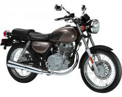 Suzuki 2013 TU250X Motorcycle