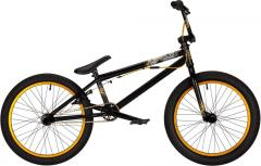 '12 MirraCo Essex BMX Freestyle Bike