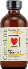 Childlife Liquid Vitamin C Orange