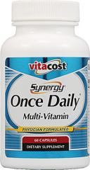 Synergy Once Daily® Multi-Vitamin