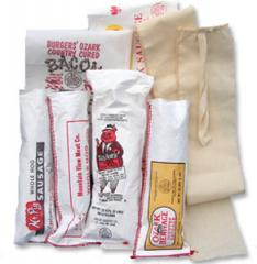 Textile Food Bags
