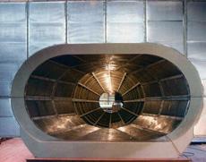 Jet Engine Test Cells