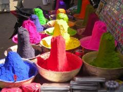 Lake Colours