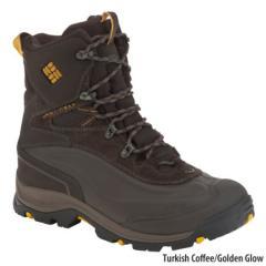 Mountain boots Columbia