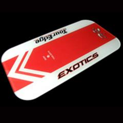 Tour edge lie board