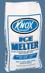 Knox 100% Potassium Chloride