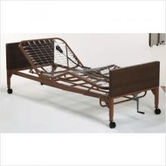 Semi-Electric Bed Guardian®