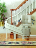 """Curved Stairlift Electra-Ride"""" III"""