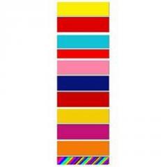 Lake Colours chemistry