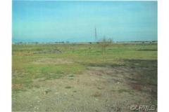 Beautiful large flat developable land