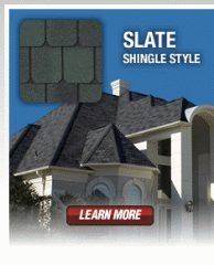 Atlas Roof Shingle