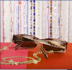 Eyewear Chains and Cords