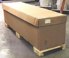 Water aerator packaging
