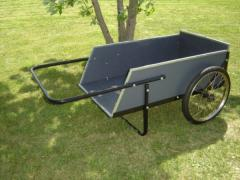Economy Garden Cart