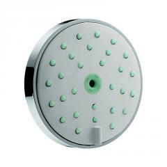 Chrome Raindance S Body Spray Adjustable