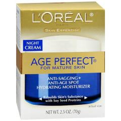 L'Oreal Age Perfect Age Perfect Night Cream