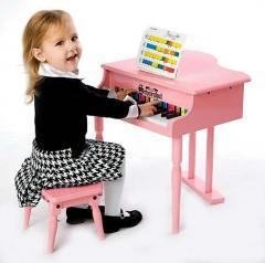 Schoenhut® Grand Piano