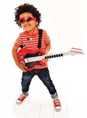Elc® Rock Star Guitar