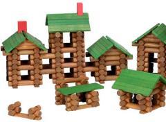 Tumble Tree Timbers® 150 Piece Set