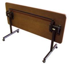 Flip-Top Mechanism