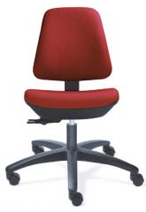 Desk high chair