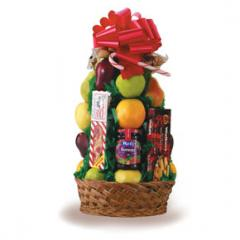 The Farmers Field Holiday Gift Basket