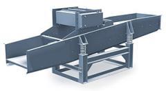 Overstrom® High-Speed Vibrating Screens