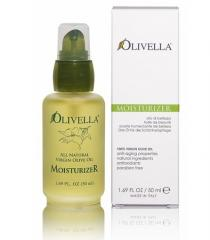 Olivella Moisturizer Natural Oil