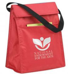 Nylon Lunch Bag