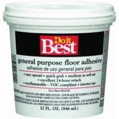 General-Purpose Floor Adhesive