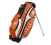 Stand bag Texas gridiron
