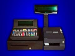 VeriFone Ruby Console System