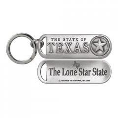 Texas Scoop Key Chain
