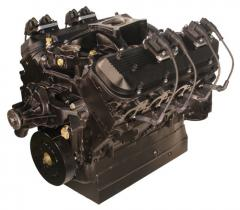 10.3 Liter Industrial Engine