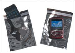 Plain Poly Bags, Films and Laminates