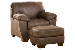 Amazon - Walnut Chair